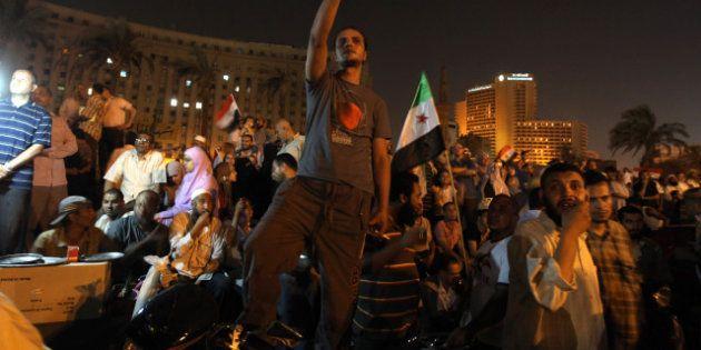 Hosni Moubarak cliniquement mort, manifestations place Tahrir, au