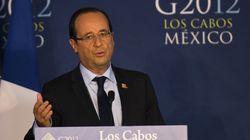 G20 : François Hollande satisfait,