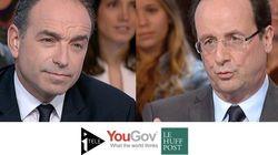 SONDAGE - Hollande vs Copé: le match
