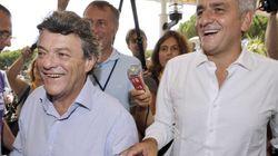 Hervé Morin rejoint le groupe centriste de Jean-Louis