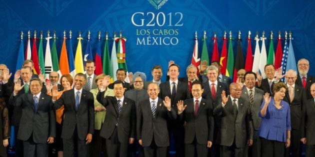 G20: Aide au FMI, croissance, sorties de Cameron, méfiance envers l'Europe... le bilan du sommet sur