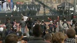 Débordements / PSG: l'UMP et le FN taclent Manuel