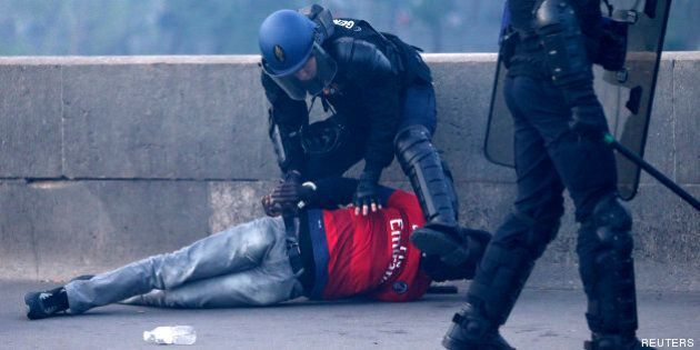 PSG : politiques et responsables se renvoient la balle après la fête gâchée au