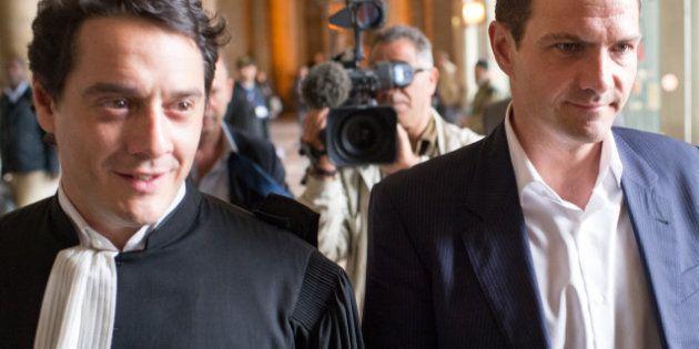 Au procès Kerviel, clash entre la cour et la