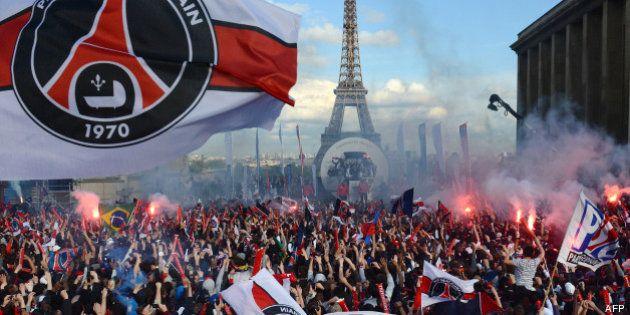 PSG : Le Qatar découvre l'envers de la carte