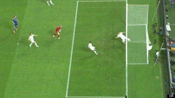 VIDÉOS. Euro 2012 : les faits marquants du premier