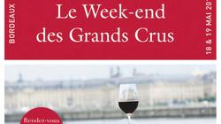 Week-end des Grands Crus 2013: venez fêter le retour du printemps les 18 et 19