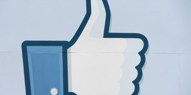 Quand Facebook encourage le don