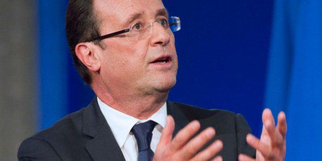 Non remplacement de deux fonctionnaires sur trois: François Hollande