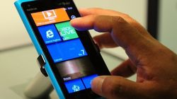 Windows Phone 8 se