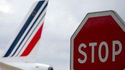 Turbulences à Air France: 5122 postes