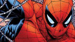 Peter Parker, alias Spider-man est