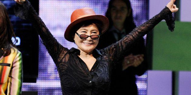 Révélations sur la séparation des Beatles, par Yoko Ono: