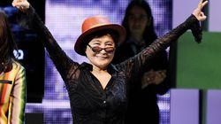 Les révélations de Yoko Ono sur la séparation des