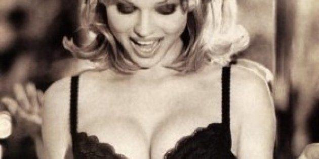 VIDÈOS. Dim, Playtex et Wonderbra sont à vendre. Retour sur ces stars de la lingerie et leurs campagnes...