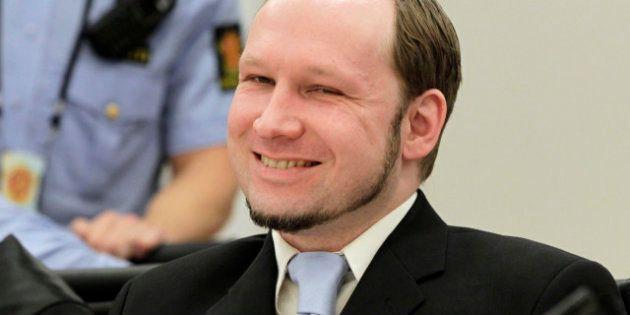 Procès Breivik: le Parquet requiert son internement