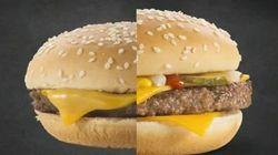 Comment rendre un Big Mac