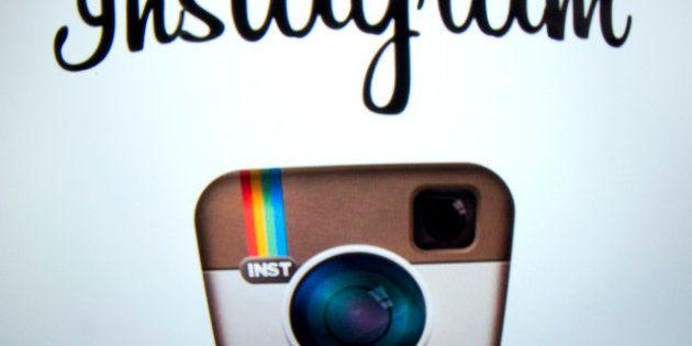 Instagram perd 3,5 millions d'usagers par jour, l'action Facebook en
