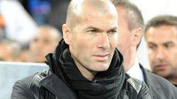 Zidane, cet