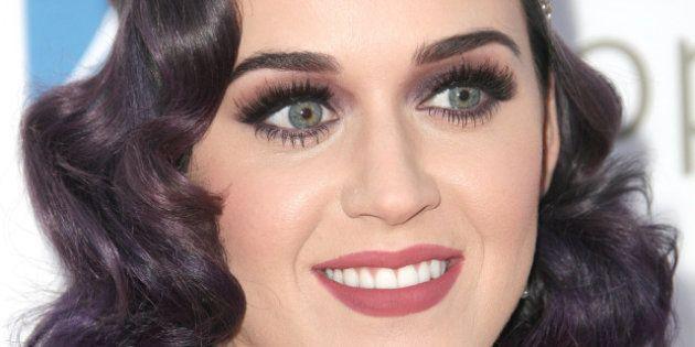 Katy Perry lance son label de