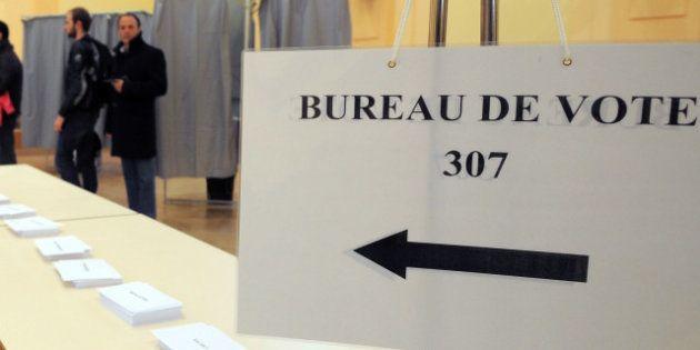 Résultats diffusés avant 20h: fermer tous les bureaux de vote à la même