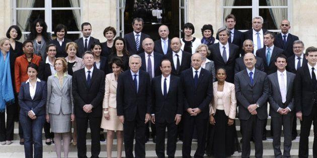 Remaniement du gouvernement: quatre nouveaux entrants et un jeu de chaises