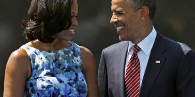 Obama veut sa projection privée