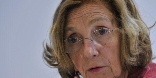 Nicole Bricq, de l'Ecologie au Commerce extérieur: la ministre désavouée pour ses positions sur les forages
