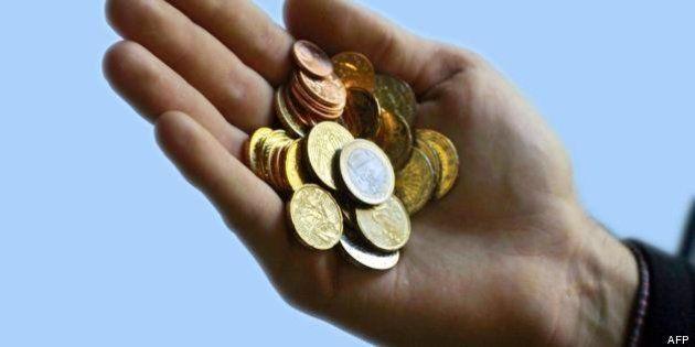 Euro: vers la fin des pièces de 1 et 2 centimes d'euros