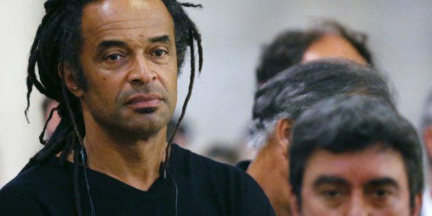 Personnalités préférées des Français en 2012 : Omar Sy détrône Yannick