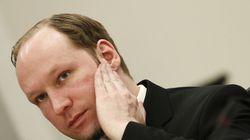 Le jugement de Breivik en