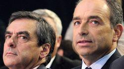 Copé et Fillon annoncent un accord sur de nouveaux statuts pour