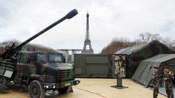 180 militaires français supplémentaires en