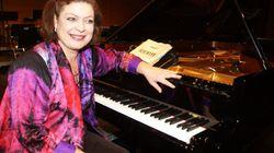 Brigitte Engerer est