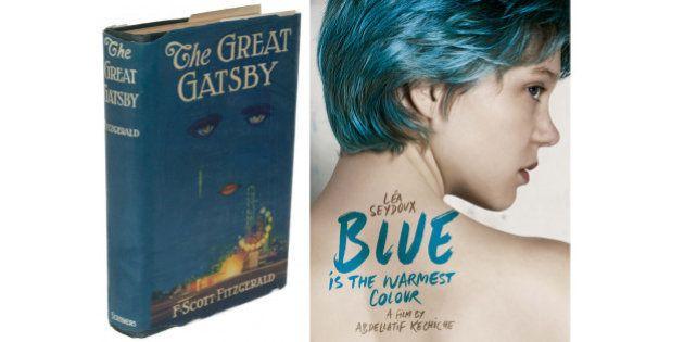 Cannes 2013: le cinéma fait de l'oeil à la littérature dans la sélection