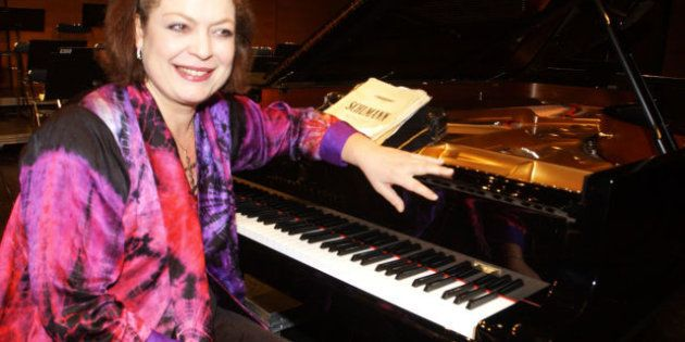 Brigitte Engerer est morte: la célèbre pianiste s'est éteinte à 59
