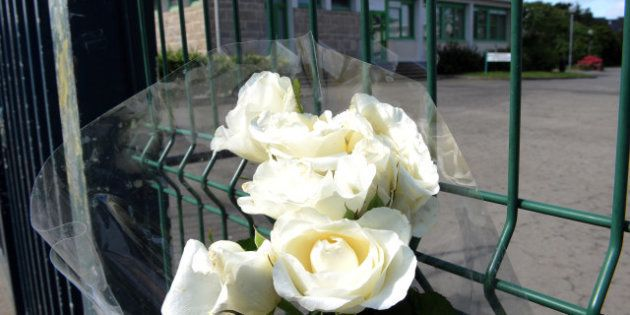Collégien mort dans une bagarre à Rennes : le collège de Cleunay en deuil -