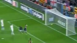 Les 91 buts de Lionel Messi en
