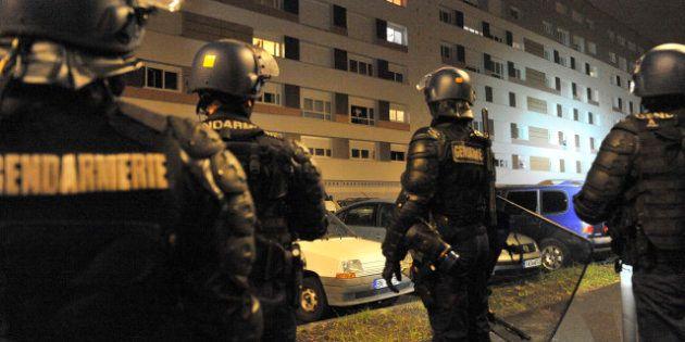 53.000 policiers et gendarmes mobilisés pour la