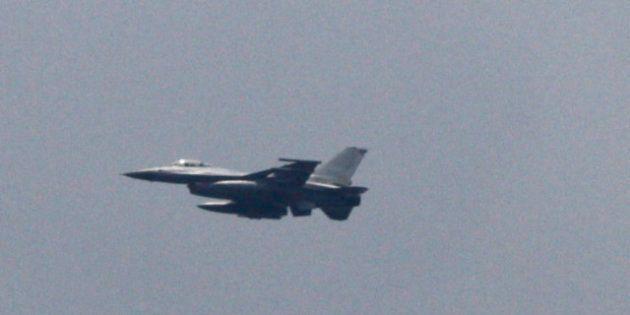 Syrie: l'avion turc abattu par Damas volait dans l'espace aérien