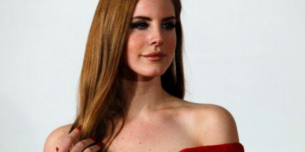 PHOTOS. Lana Del Rey: H&M l'aurait choisie pour en faire sa nouvelle