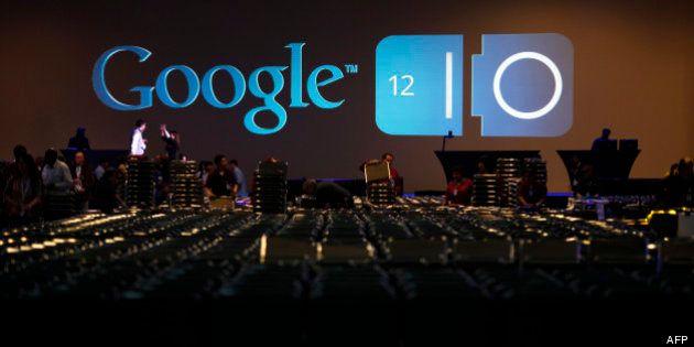 Google I/O : Un service de streaming musical, un Galaxy S4 Nexus, la photo à l'honneur sur