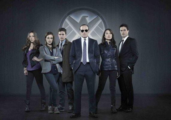 VIDÉO. Marvel s'attaque à la télévision avec une nouvelle série: