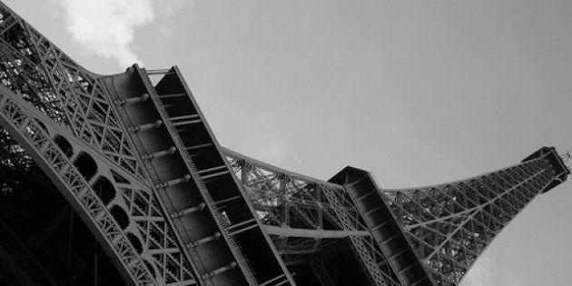 VIDÉOS. Suicides : le côté obscur de la Tour