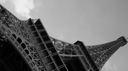 Suicides à la Tour Eiffel, un geste désespéré peu