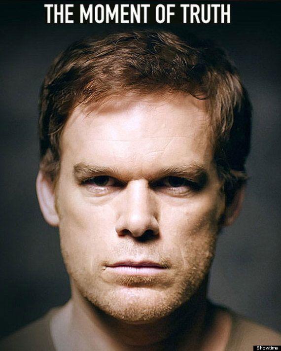 VIDÉOS. Dexter, Saison 7: première bande-annonce pour le tueur le plus célèbre du petit