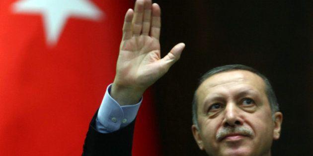 Après un nouvel incident aérien, la tension monte entre la Turquie et la