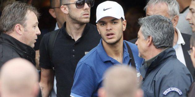 EURO 2012 : faut-il sanctionner les Bleus et leur accorder leurs