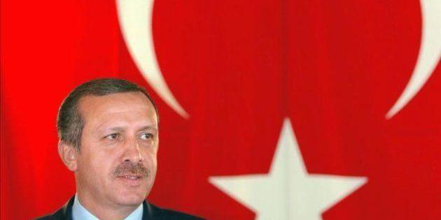 Erdogan hausse le ton et menace la Syrie après un nouvel incident