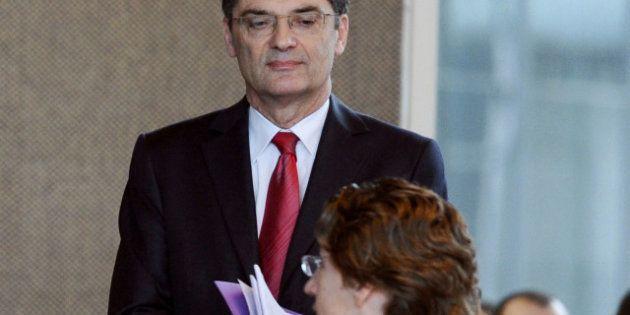 Patrick Devedjian / Jean Sarkozy: le ton monte dans les